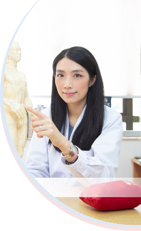 Dr. Ho Wai Kit, Chinese Medicine Practitioner