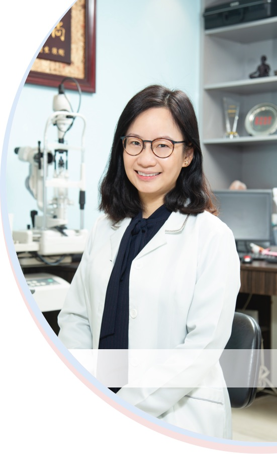Dr. Yip Pui Pui, Ophthalmologist